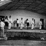 GIMNASIO SEUL | ARTES MARCIALES ZARAGOZA