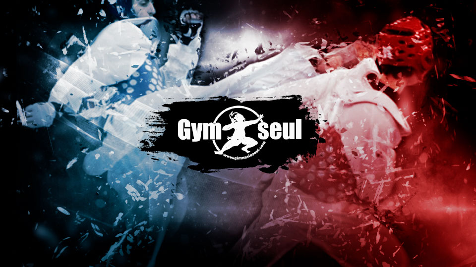 Gym Seul Website